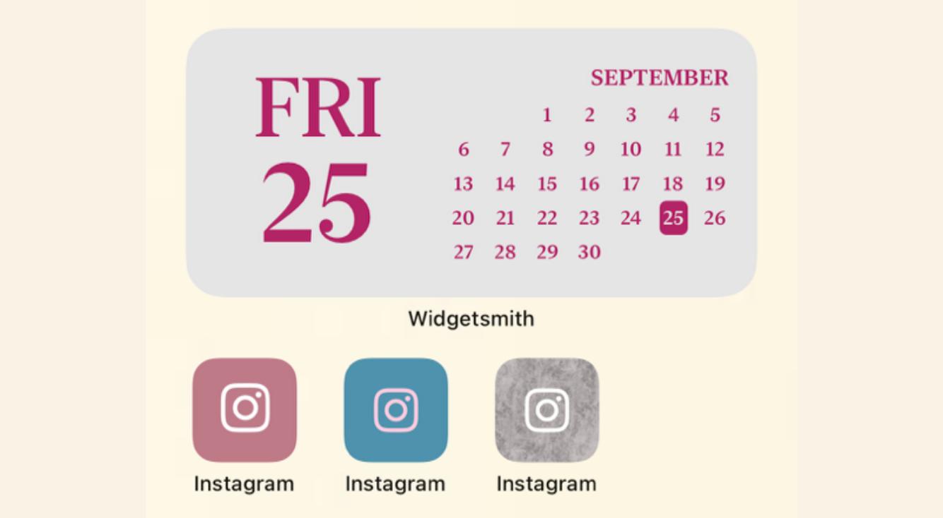 【iOS14】かわいいホーム画面に利用するための線画アイコンを『Phonto』で作る方法