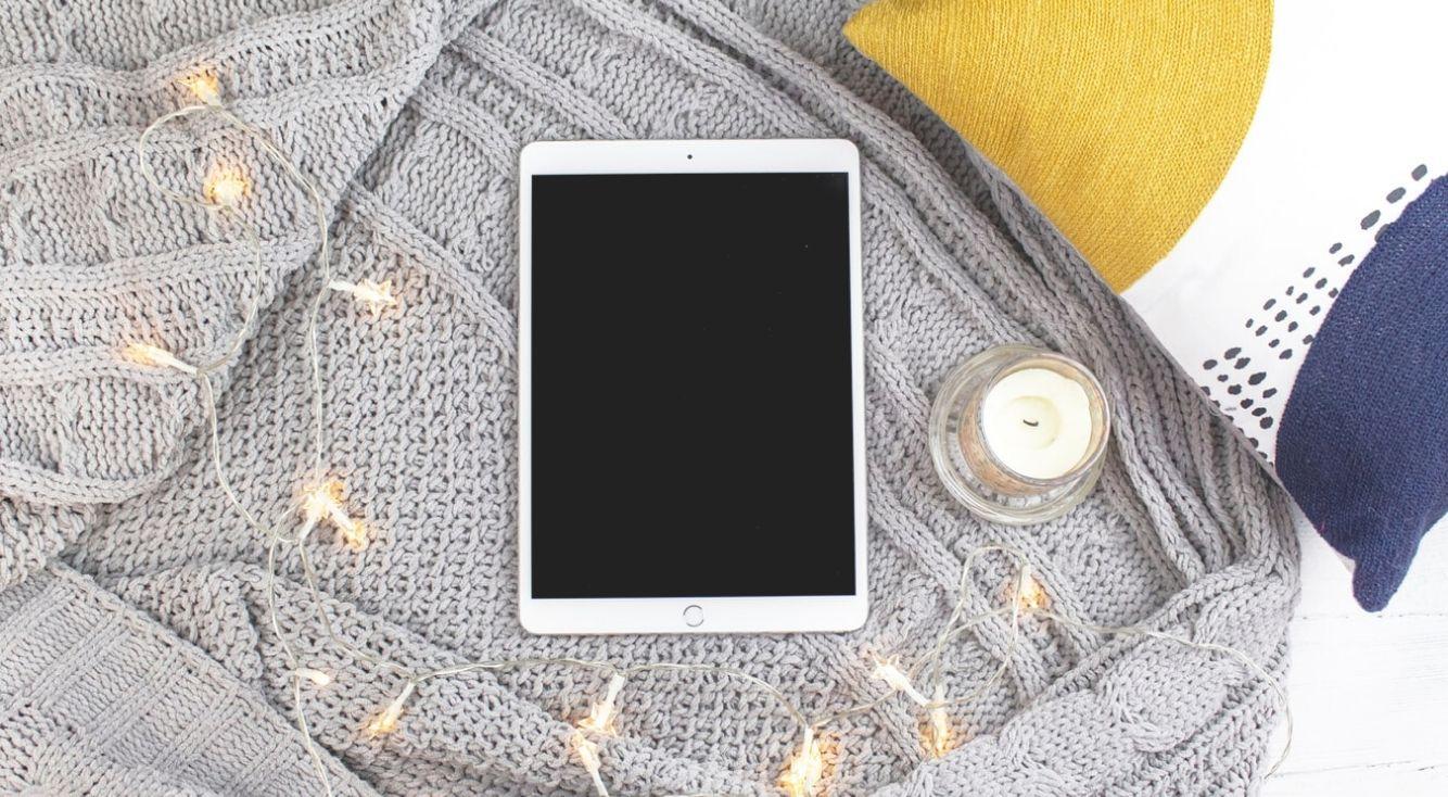 iPadでもSMSは使える?設定方法を画像付きで紹介!