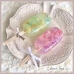 夏にぴったり◎「アイスキャンディーソープ」って知ってる??材料や作り方を紹介します♡