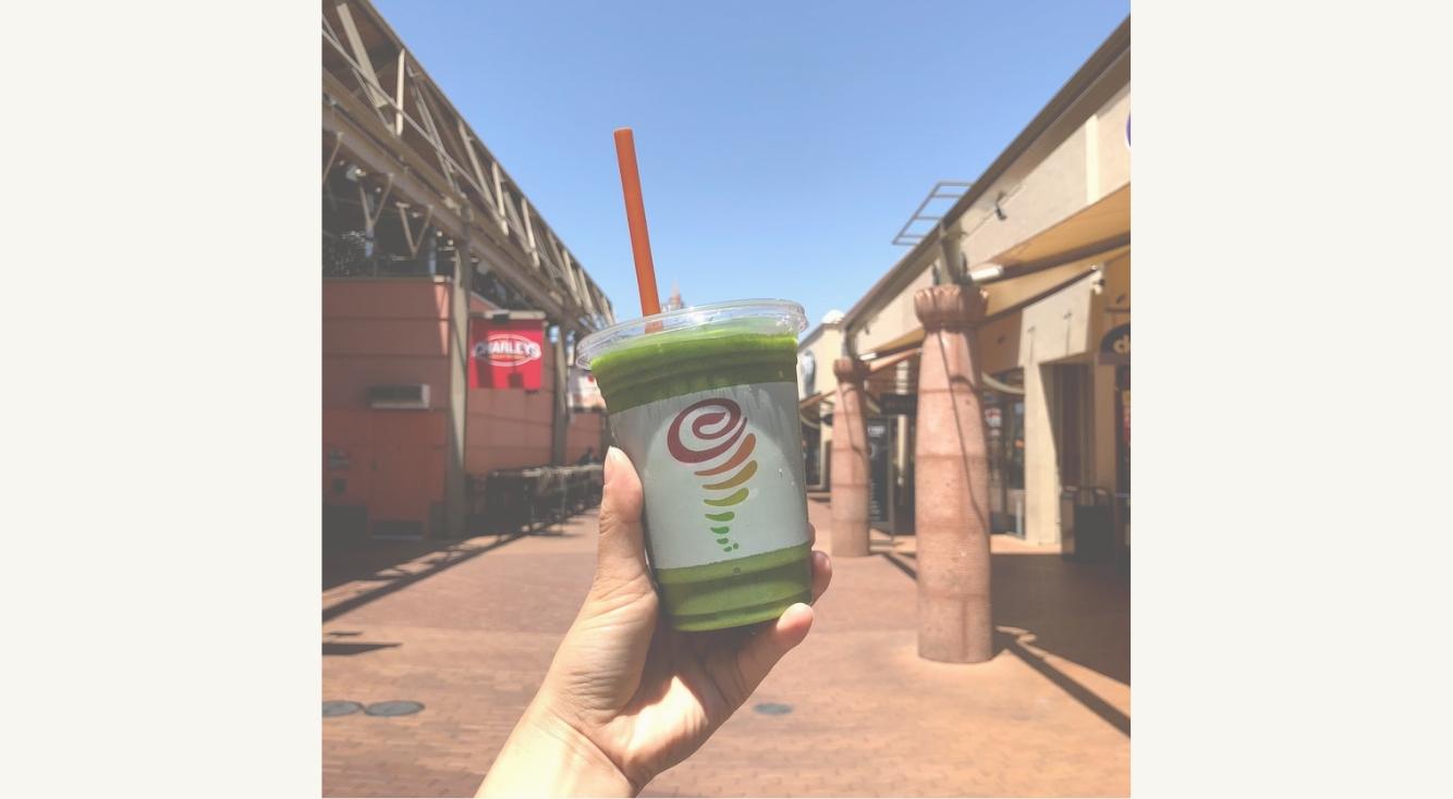 カリフォルニアの「Jamba Juice」が日本に上陸するって噂!