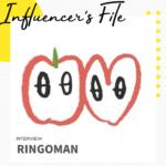 イラストで体型別コーデや面白あるあるを発信するインフルエンサー・RINGOMANさんにインタビュー!投稿制作の裏側やお洒落になるコツなど色々聞いてみた♡