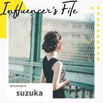 魅力的なくらしを提案するインスタグラマー・suzukaさんにインタビュー!お洒落なインスタの作り方に密着!