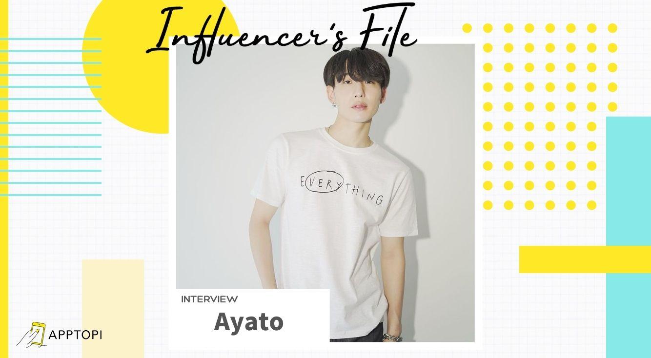 K-POP情報を発信するYouTuber・Ayatoさんにインタビュー!動画制作の裏側やTikTokでの活動、気になる私生活について聞いてみた!