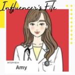 役立つ勉強法を発信するインフルエンサー・Amyさんにインタビュー!インスタでフォロワーを増やした方法や医学部を目指したきっかけなど色々聞いてみた♡