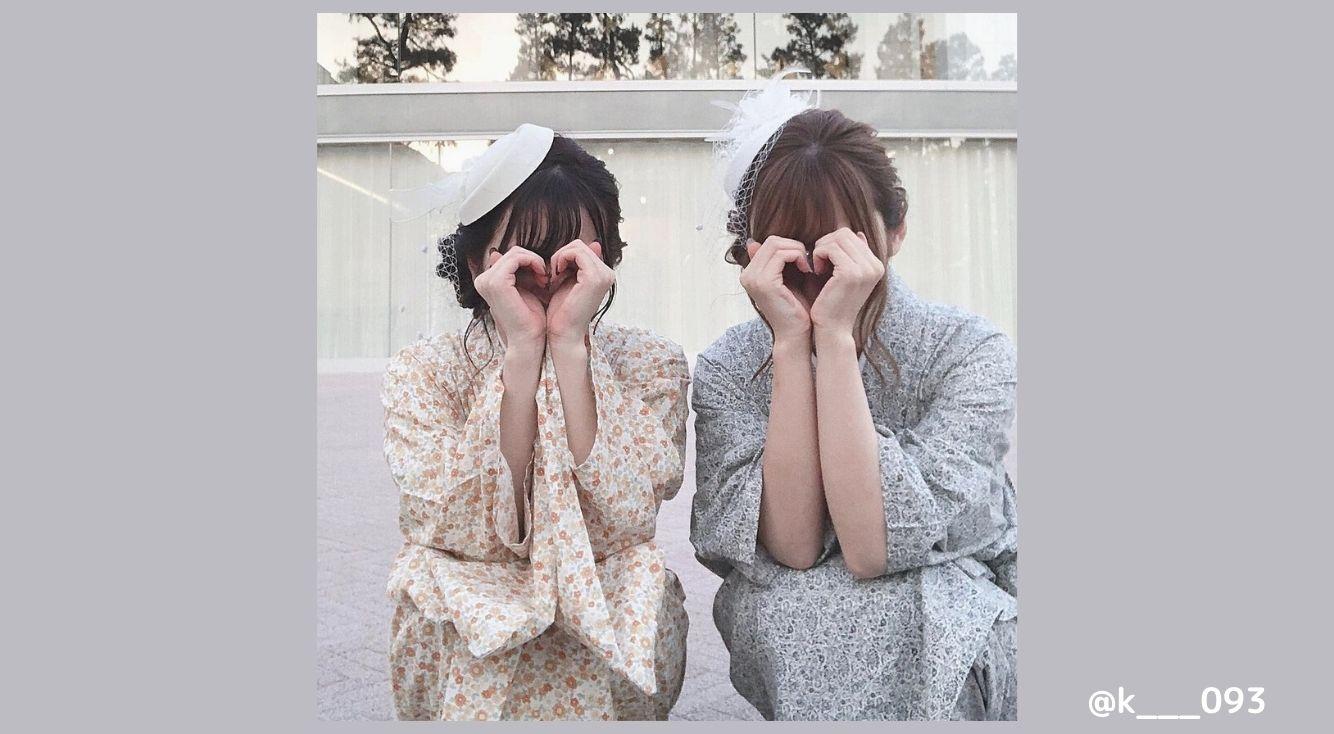 インスタ映えする顔隠しポーズ7選!顔を写さなくても雰囲気のある写真が撮れる♡