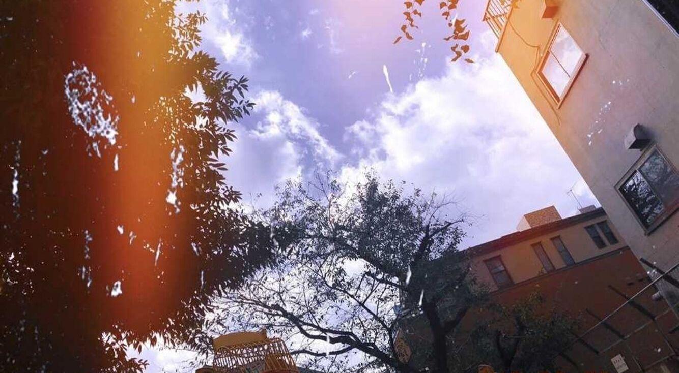 エモい写真が撮れるカメラアプリ【Kamon】フィルターの種類が豊富でかわいい♡