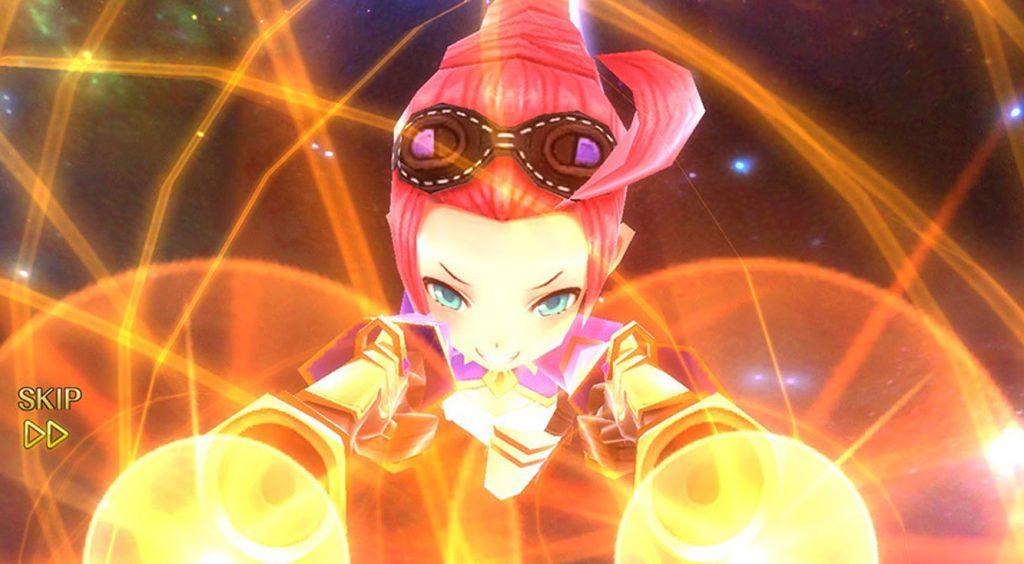 自分のペースでバトルを楽しもう!究極のターン制RPG! :PR
