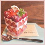 韓国のケーキみたいなハコパフェが可愛い♡フォトジェニックなカフェ『花Cafe KOKIA』を紹介!