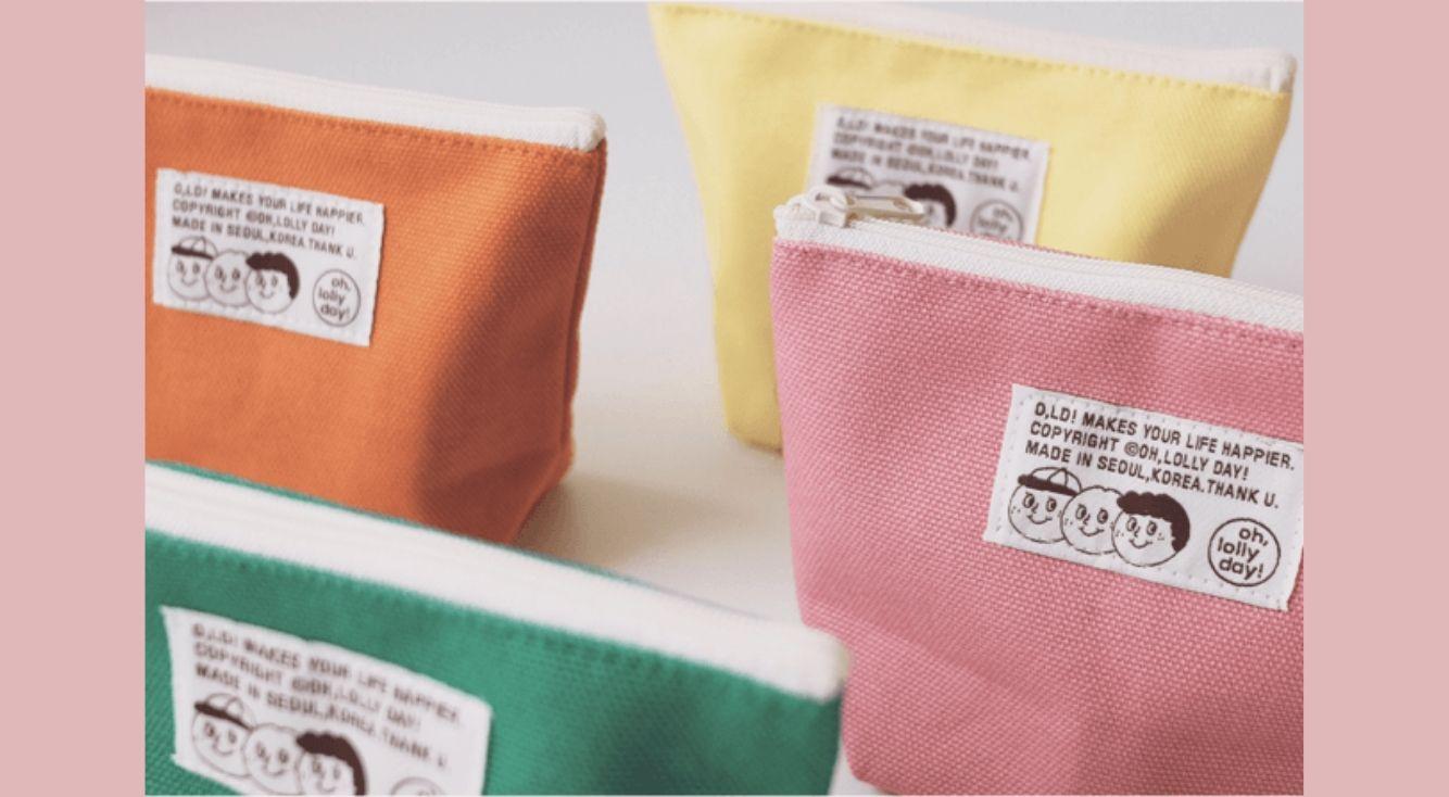 日本初上陸!韓国の雑貨ブランド『OH, LOLLY DAY!』がポップアップストア&オンラインサイトをオープン♡