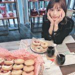 Krispy Kreme Doughnuts(クリスピー・クリーム・ドーナツ)の新商品試食会に行ってきたよ!