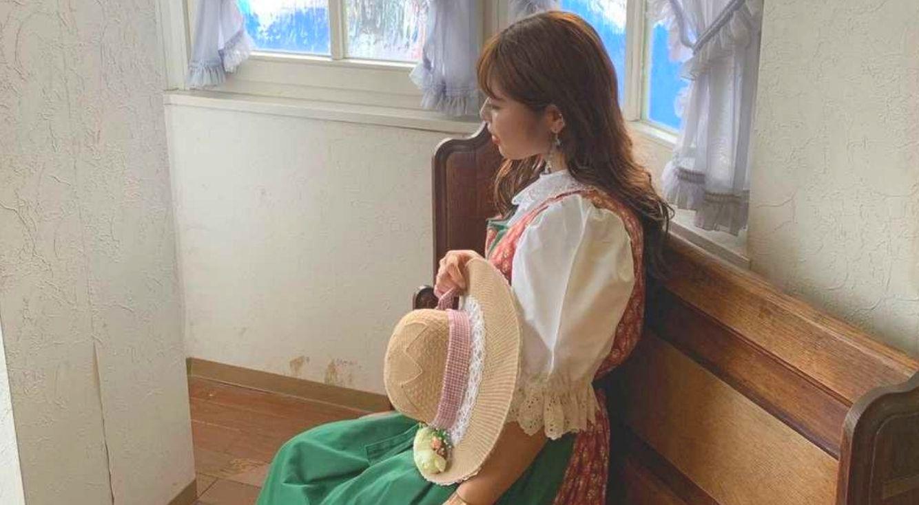 いろんな国の民族衣装が着れちゃう♡愛知県にある野外民族博物館リトルワールドに行ってきたよ♥