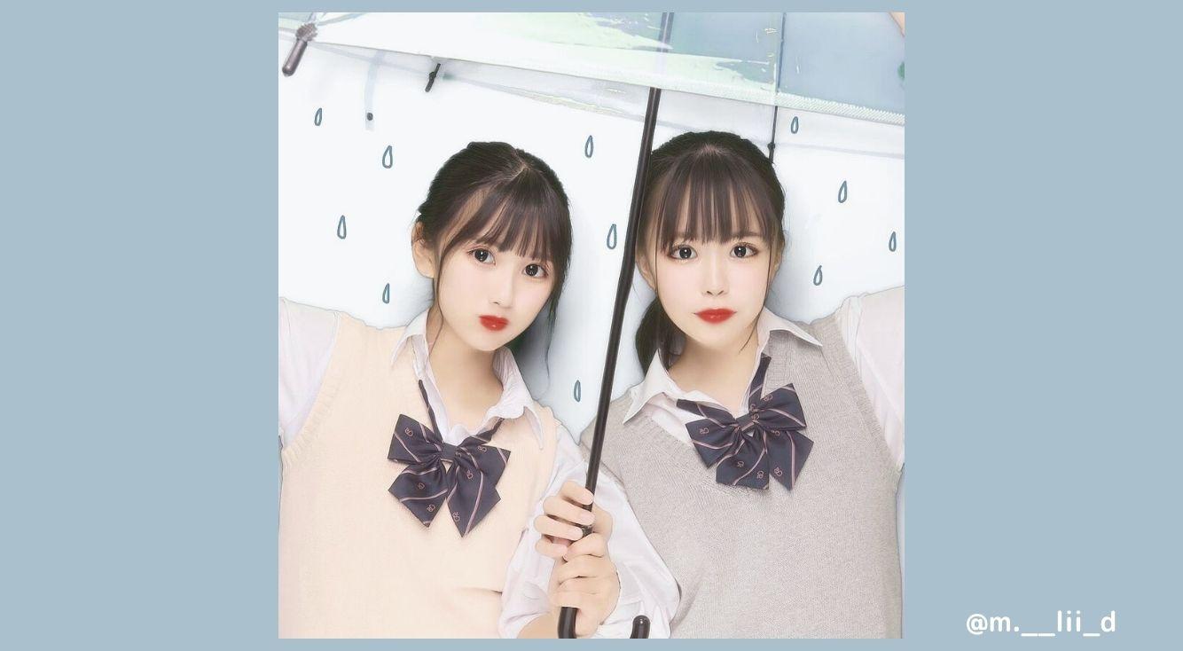 梅雨シーズンを少しでも楽しく♡可愛い「傘プリ」の撮り方を紹介◎