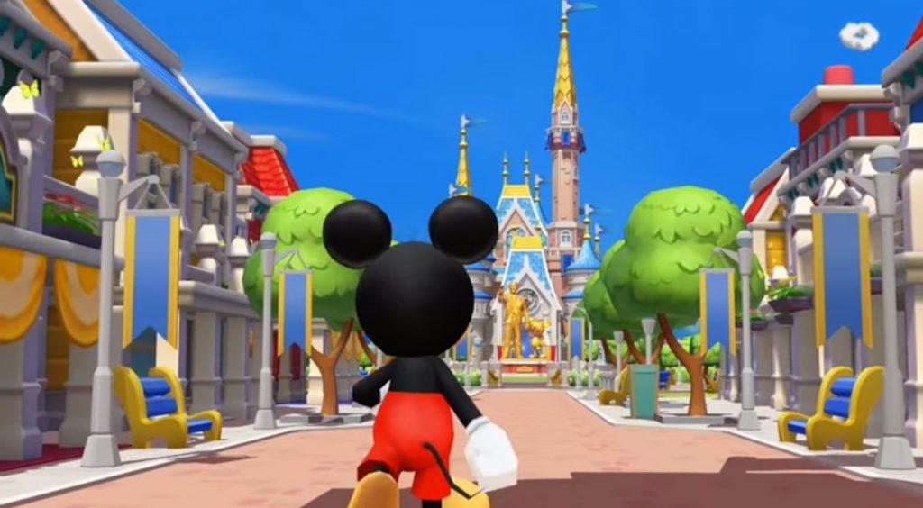 【速報】ディズニーマジックキングダムズが両OSでリリース!