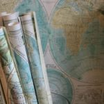 【Googleマップ】スポットをお気に入り登録!地図情報の更新も!