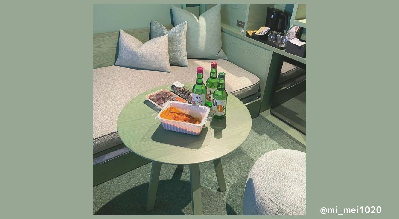 ツートンカラーの韓国風ホテルがインスタ映え!今話題のお洒落な「toggle hotel suidobashi(トグルホテル水道橋)」を紹介♡