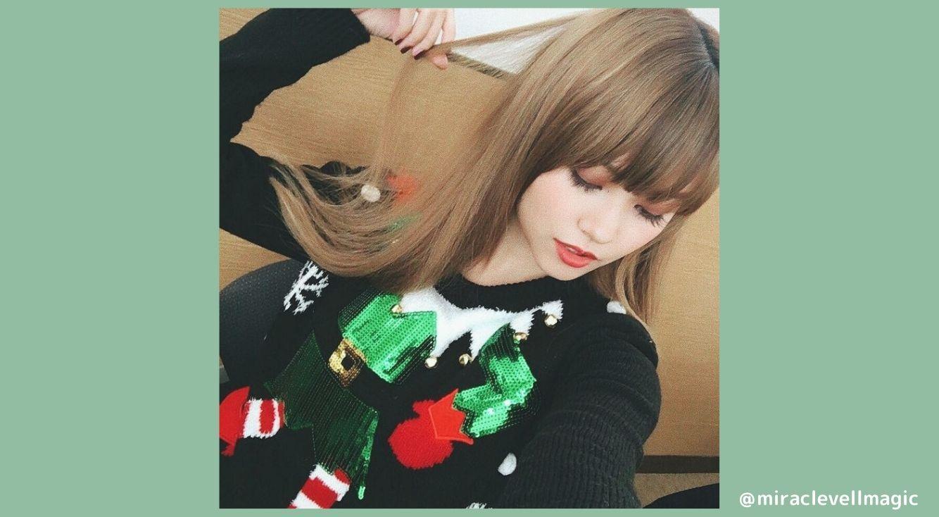 意外にお洒落?クリスマスはアグリーセーターを着て盛り上がろう!インスタ映えも◎購入できるブランドも紹介!