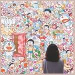 京都市京セラ美術館で「THE ドラえもん展 KYOTO 2021」が開催中♡おすすめのフォトスポットを紹介!