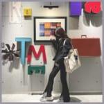アート好きさん必見!「イビススタイルズ名古屋」で現代アートを楽しみながらお泊まりしよう♡