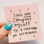 Instagram(インスタグラム)で文字だけを投稿するのがお洒落!アプリやストーリーを使った加工方法を大紹介!