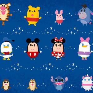 【ディズニーマイリトルドール】夢と魔法のドールハウス!ミッキーたちといっしょに暮らそう♡