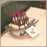 バナナスプリットが話題!渋谷のアメリカンカフェ「Hohokam DINER (ホホカムダイナー)」でレトロな雰囲気を楽しもう♡
