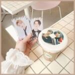 推し活の最先端♡プリントラテが楽しめるカフェ「NAMCHINI 82cafe(ナムチニカフェ)」を紹介!