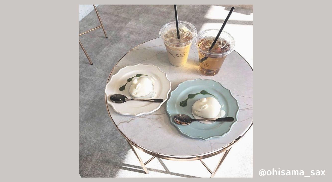 西荻窪にある台湾茶専門店『Tea Tock』を紹介!ぷるるんうさぎのパンナコッタが可愛いとSNSで話題♡