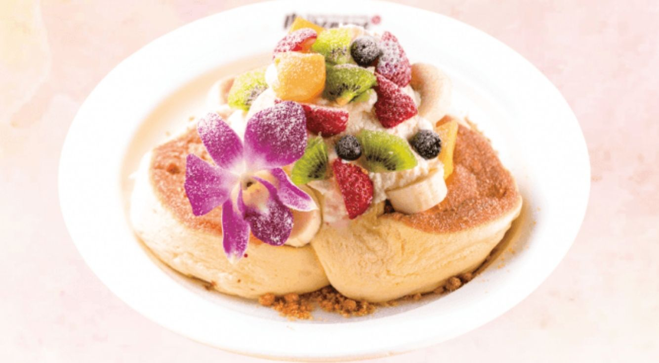 100円でハワイアンパンケーキが食べられる?SNSで話題の『Merengue(メレンゲ)』が横浜・たまプラーザにNEWOPEN♡