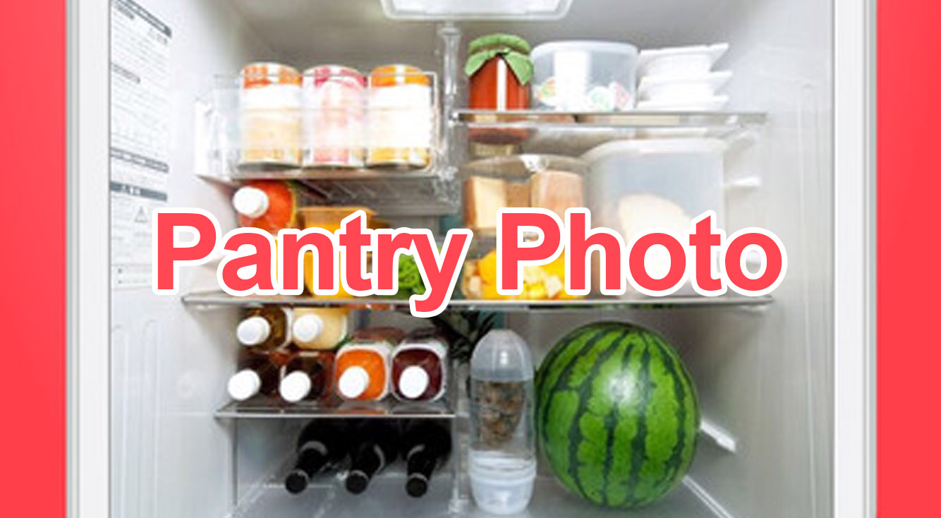 ズボラでも大丈夫!無理なく続く冷蔵庫管理アプリ【Pantry Photo】