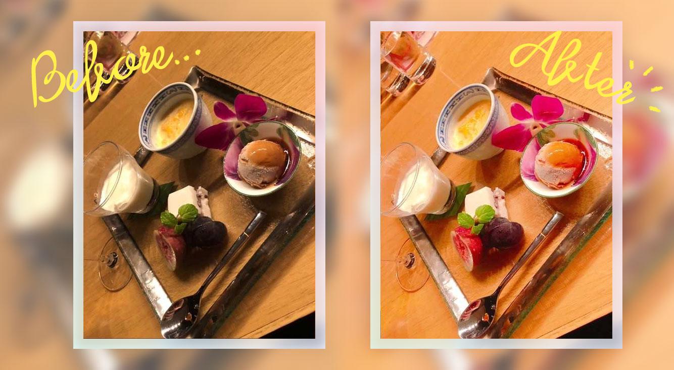 オト愛用のカメラアプリ♡Foodie(フーディー)で自撮りがめっちゃ盛れる!