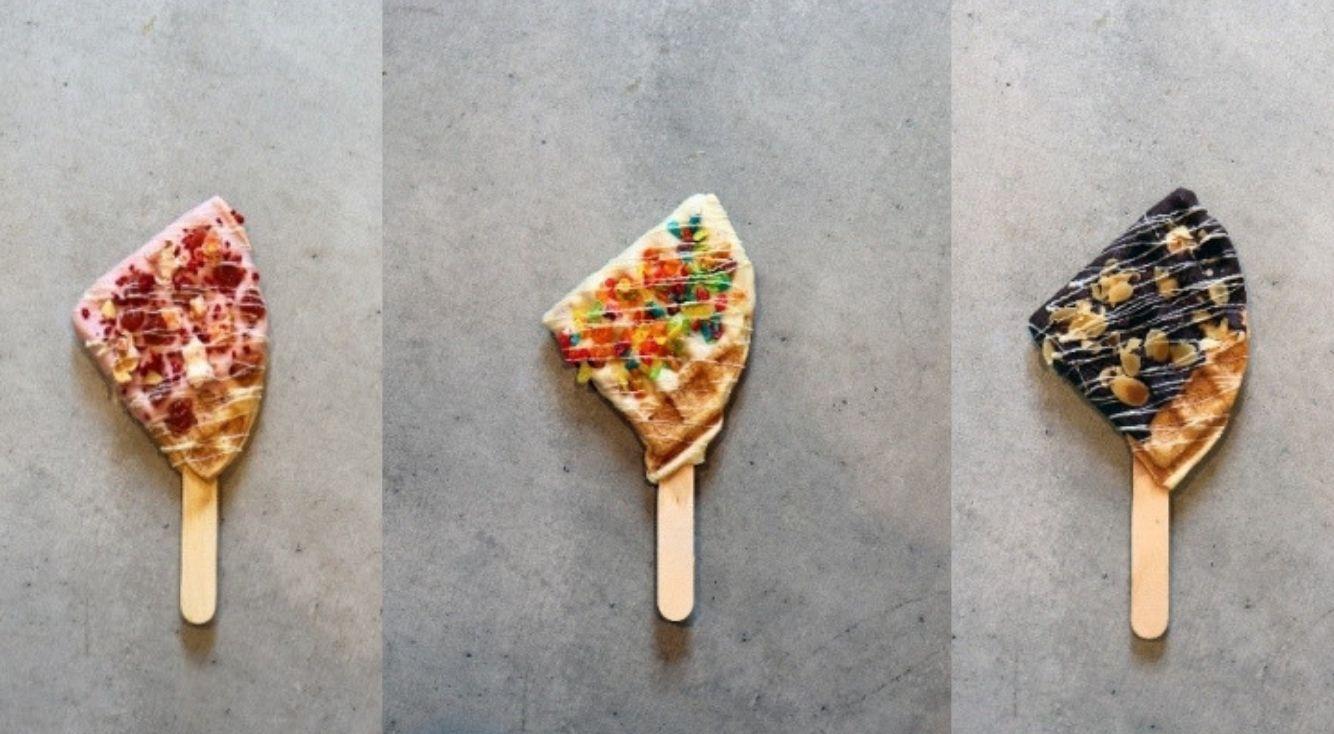 カリフォルニア気分が味わえるパイ専門店『Pie Holic』から夏限定スイーツが登場♡