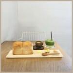 """限定30食!""""ふぁっさり""""食感の食パンが食べられる「京都祇園茶寮(きょうとぎおんさりょう)」を紹介!"""