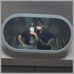 「エレベーターフォト」はもう撮った?インスタで見つけた可愛い撮り方を紹介♡