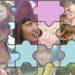 【パズル加工のやり方】PicsArtで写真や画像をジグソーパズル風に加工する方法♡