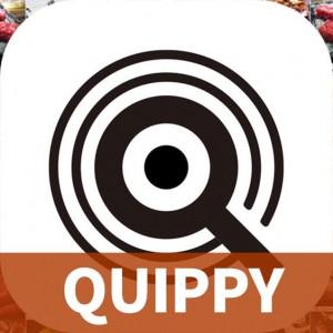 インスタと連動。新感覚グルメアプリ【Quippy(クイッピー)】