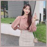 みんなはもう見た?大人気韓国ドラマ『キム秘書はいったいなぜ?』のキム秘書風オフィスカジュアルコーデ5選!