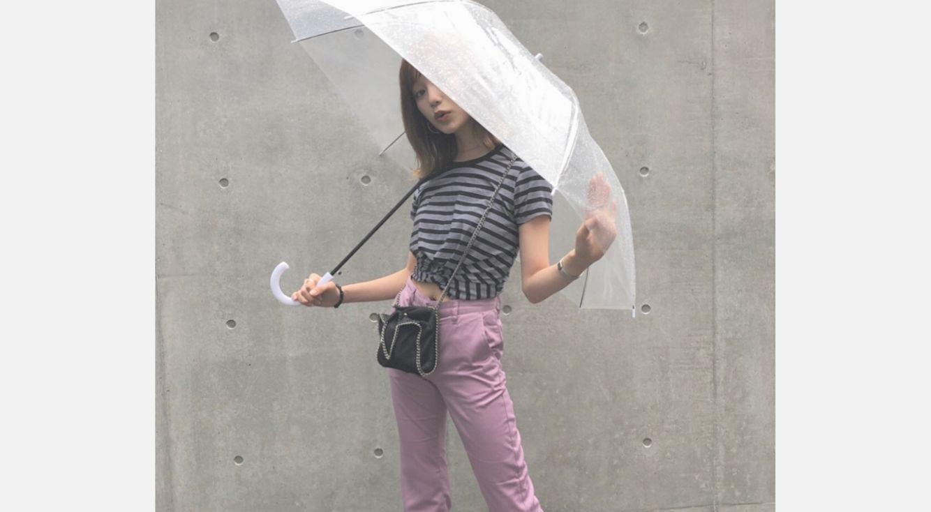 雨の日でも大丈夫!雨を味方につけた写真の撮り方。