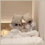淡色女子がお洒落に泊まりたいならココ!「ホテルアンドルームス大阪本町」の魅力を紹介◎