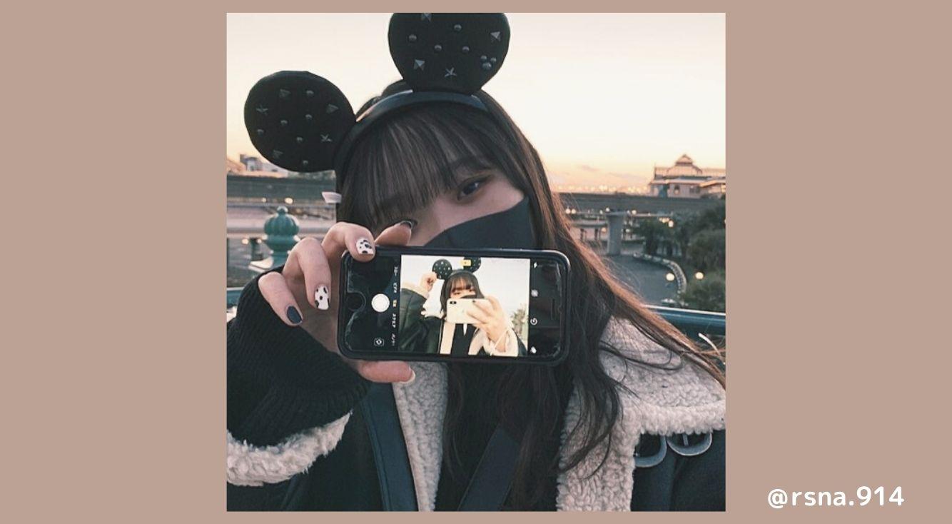 インスタで今流行りの「#女朋友支架」の撮り方を紹介♡中国で話題の映える撮影法!