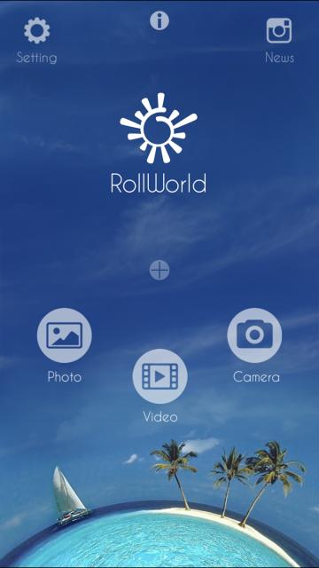 rollworld