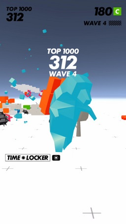 time-locker-shooter
