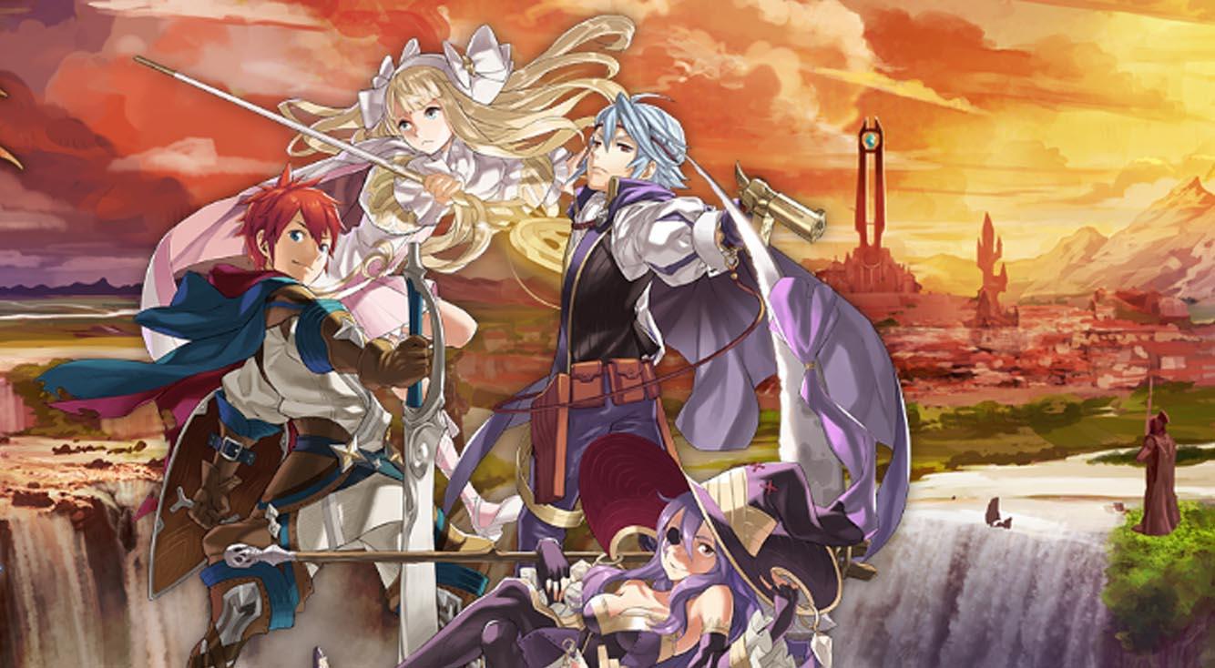 事前登録者50万人の新作RPG「LINE 潜空のレコンキスタ」:PR