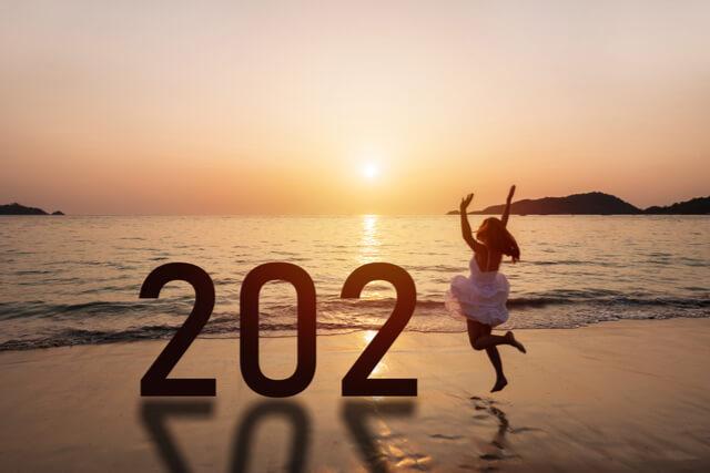 血液型別×12星座 2021年総合運が良いランキング