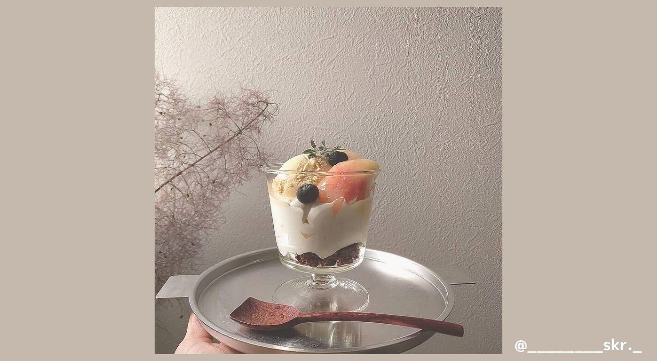 可愛くて美味しい♡おうち時間が楽しくなる「おうちパフェ」を紹介◎