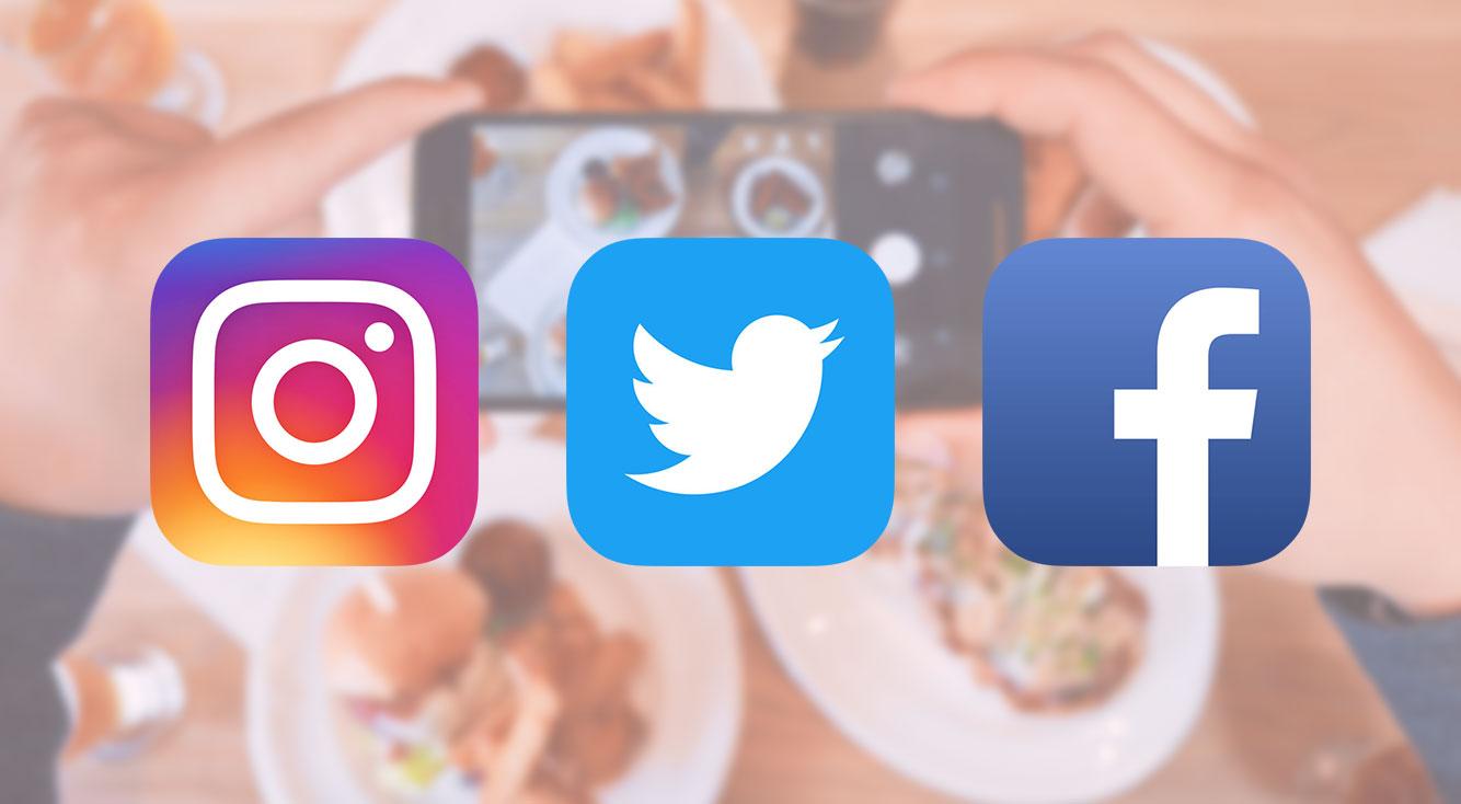 【3大SNS対抗フィルター合戦】インスタ/ツイッター/フェイスブックの写真加工機能を使い比べ!ごはん写真をもっとおいしく♡