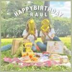 「バースデーピクニック」って知ってる?開放的な場所でお誕生日をお祝いしよう♪