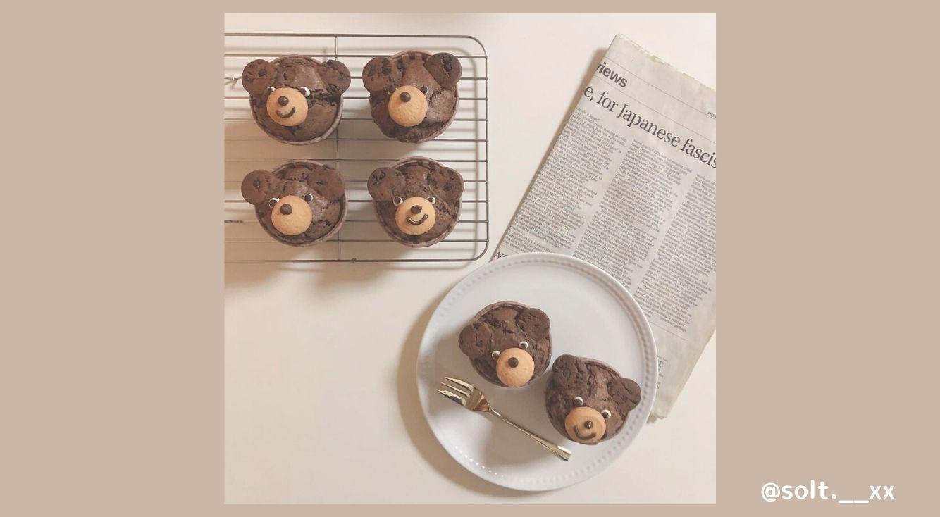 おうちで簡単♡バレンタインに贈りたい手作りチョコスイーツ9選!