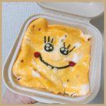 #おうちカフェ にいかが?手作りスポンジボブメニューを紹介!スポンジボブオムライスの作り方は?