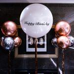 【お祝いおまとめデリバリー】おうち時間やホームパーティをバルーンで彩ろう!