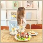 オニオングラタンスープが話題のお洒落カフェ「HAPPY HOUR(ハッピーアワー)」を紹介♡